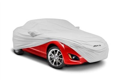 Car Cover, All-Weather- CX-3
