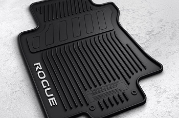 Floor Mats, All Season - Nissan (999E1-G2000)