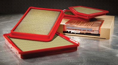 Trd Air Filters - Toyota (PTR43-00070)