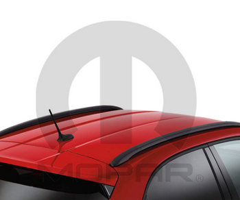 Roof Rails, Removable - Fiat (68281916aa)