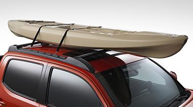 Tacoma Double Cab Roof Rack (2005+) - Toyota (PT278-35170)