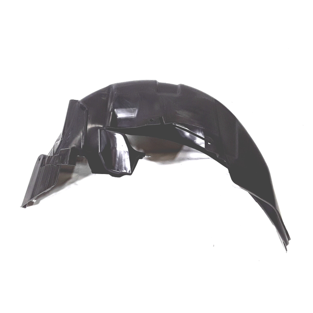 Make Auto Parts Manufacturing Front Black Plastic Engine Splash Shield For Legacy 2010-2012 SU1228105