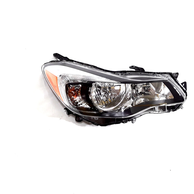 Headlamp Assembly - Subaru (84001fj081)