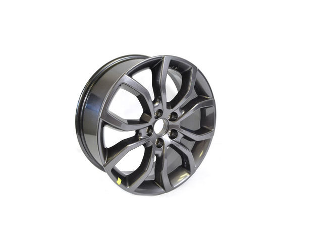 18in Cast Aluminum Wheel