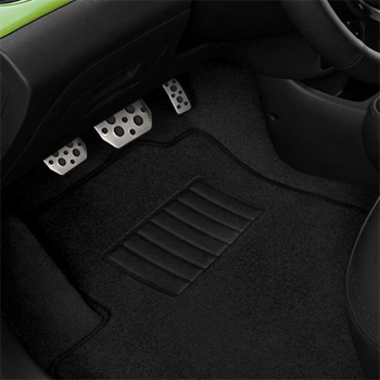 Pedal Covers, Manual Transmission
