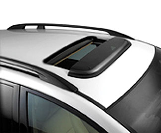Moonroof Air Deflector - Subaru (F541SXA000)