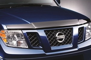 Air Deflector, Hood - Nissan (999D5-XR000)