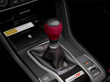 Gear Shift Knob - Honda (08U92-TEA-110)