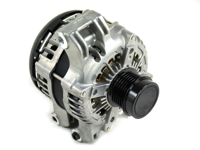 Mopar Alternator