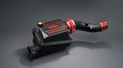 Trd, Cold Air Intake - Toyota (PTR03-35090)