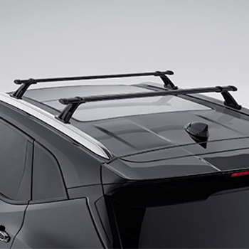 Roof Rack Cross Rail Package (Models - GM (84721134)