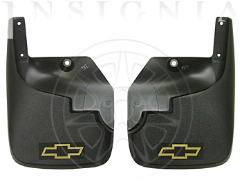 Splash Guards, Front - GM (12498533)