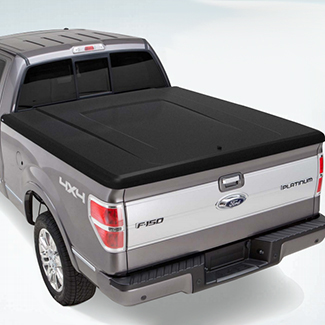 Tonneau Cover, Hard Textured