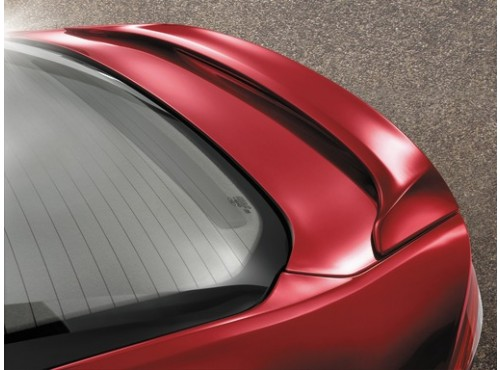 Spoiler (Primed Finish) - Ford (DS7Z-5444210-AA)