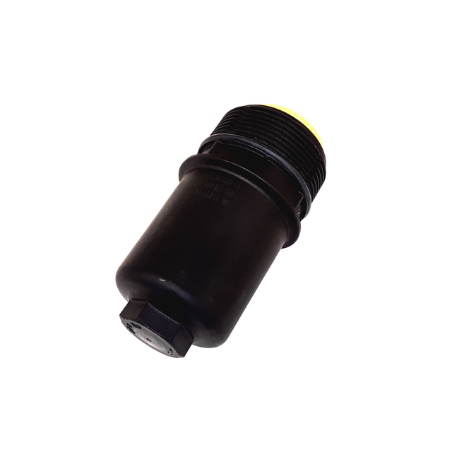 Oil Filter Housing - Volkswagen (06L-115-401-J)