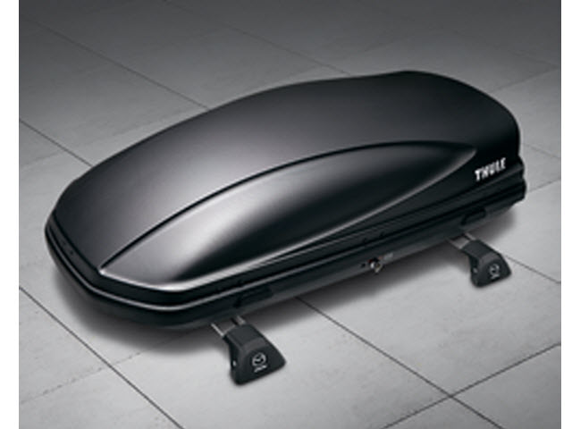 Roof Cargo Box, Thule Force Xl