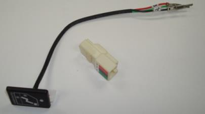 Interior Light Controller Kit - Toyota (PT922-74110)