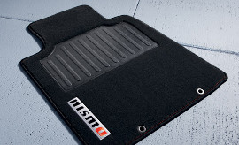 Floor Mats, Carpet, Nismo