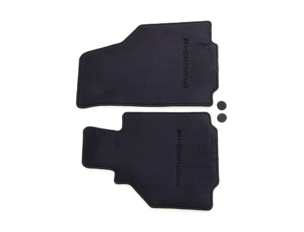 Set - Floor Mat 986