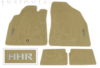 Floor Mats, Carpet - GM (19156104)