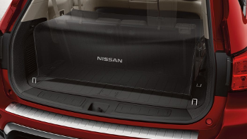 Cargo Area Cover - Nissan (999N3-XZ010)