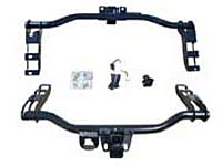 Trailer Hitch, Weight Distribution Platform - GM (12497988)