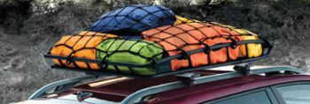 Cargo Basket - Roof - Thule