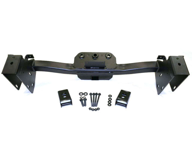 TRAILER TOW - REC KIT  82212510 - Mopar (82212510)