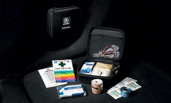 First Aid Kit - Acura (08865-FAK-211)