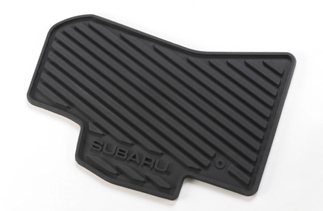 Floor Mats, All Weather - Subaru (J501SAG000)
