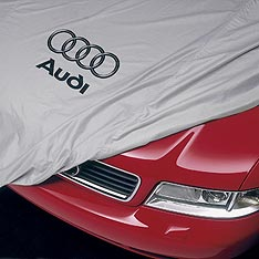 Outdoor Car Cover    Outdoor car cover for 2005-2008 A6/S6.