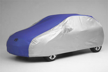 Vehicle Cover, Solid Color - Hyundai (U8260-1E300)