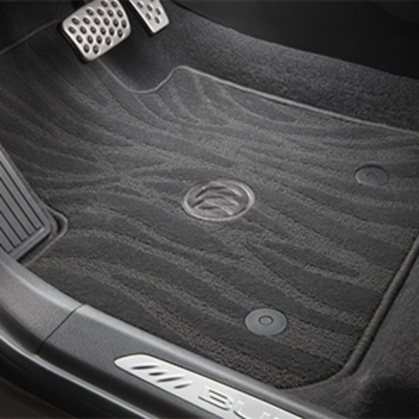 Floor Mats, Carpet - GM (23315328)