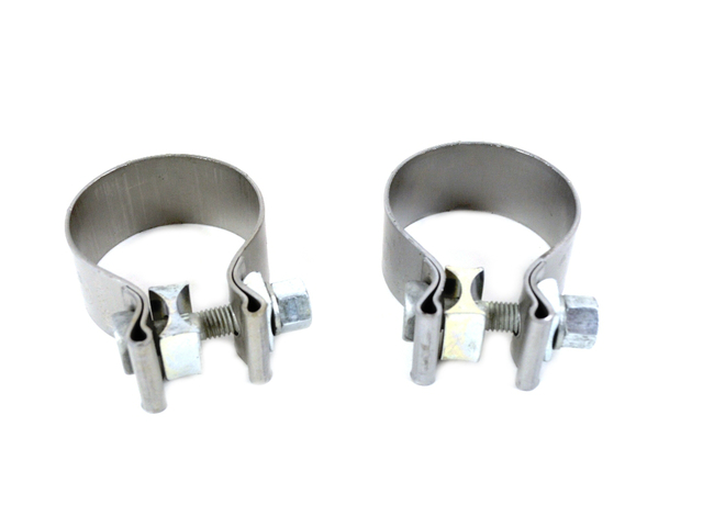 Muffler & Pipe Clamp