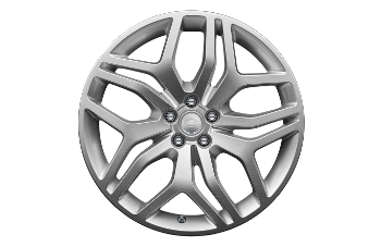 "Alloy Wheel, 20"" 5 Split-Spoke, 'Style 508' - Land-Rover (LR072181)"