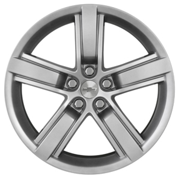 "20"" Wheel, Front"