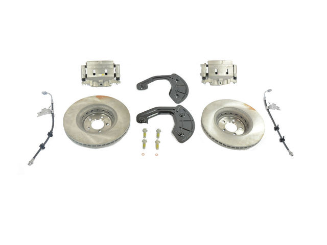 Big Brake Kit - Mopar (P5160035AB)