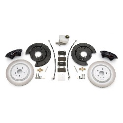 Camaro V-6 to ZL1 Brake Conversion Kit