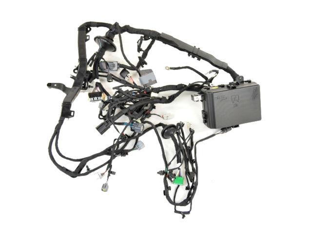 Metal Electrical Wiring