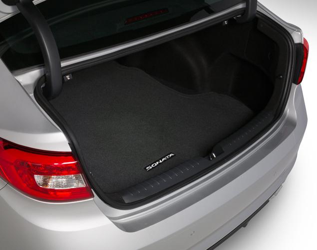 Hyundai Sonata Accessories Hyundaiparts