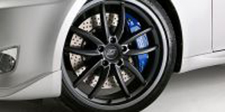 "19"" Wheel, Front"