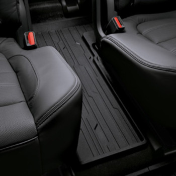 Floor Liners, All-Weather - GM (23356367)