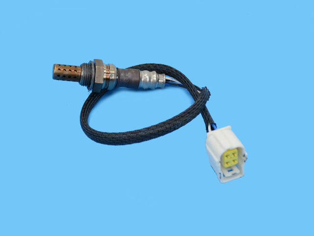 Oxygen Sensor, After Catalyst, Left - Mopar (56028587AA)