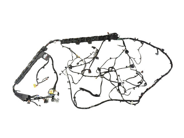 Mopar Wiring Body Left 68240326ag