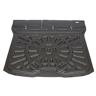Floor Mat - FORD (7t4z7813046dc)