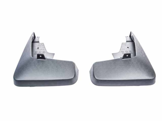 Splash Guards, Molded, Front - Mopar (82212515)