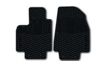 Floor Mats, All Weather - Mazda (0000-8B-N06)