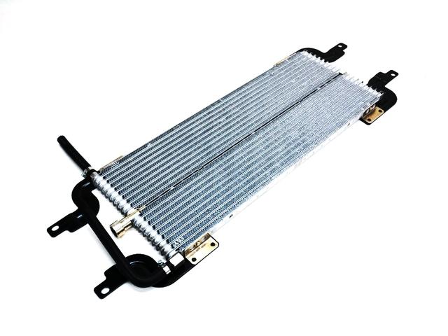 2002 dodge ram 1500 transmission cooler