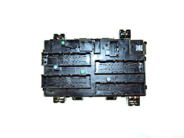 2015-2016 ram fuse & relay box 68243262ad | factory mopar ... c180 mopar fuse relay box chevrolet impala under the hood fuse relay box oem #6