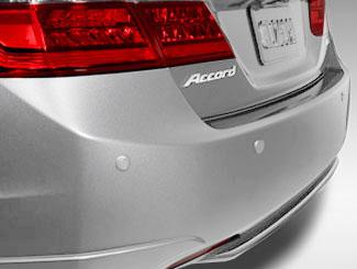 Honda Genuine 08V67-T2A-110K Back-Up Sensor